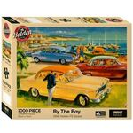 By The Bay Jigsaw Puzzle - 1956 Holden FE Sedan - 1000 Pieces