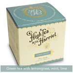First Light Green Tea - Loose Leaf - High Tea With Harriet