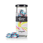 Rock Candy - The Australian Sweet Co - 170g  - Lemonade