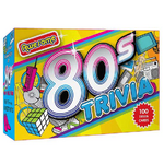 Awesome 80s Trivia 100 Questions