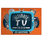 Ultimate TV Trivia 100 Questions