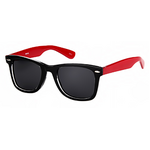Sunglasses - Australian Standards - Wave Red